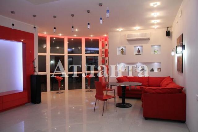 Продается 2-комнатная квартира в новострое на ул. Мукачевский Пер. — 215 000 у.е. (фото №2)