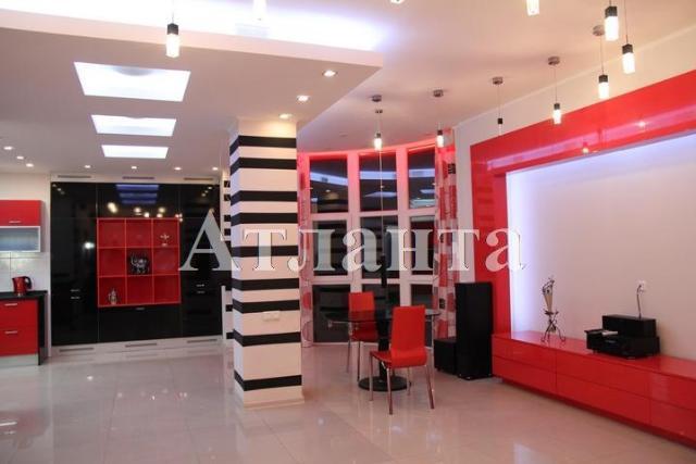 Продается 2-комнатная квартира в новострое на ул. Мукачевский Пер. — 215 000 у.е. (фото №4)