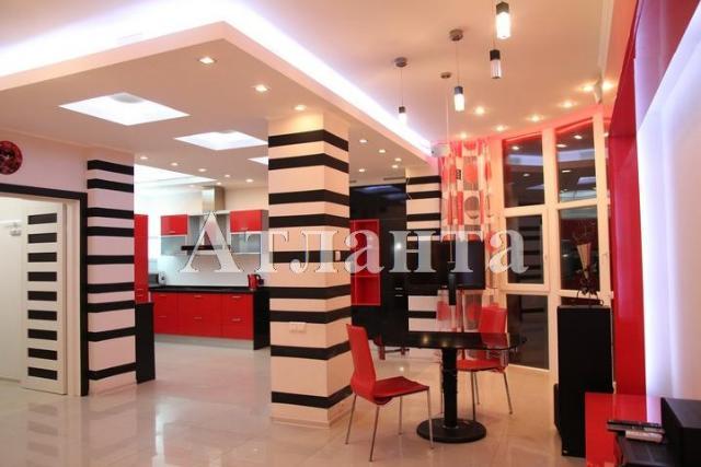 Продается 2-комнатная квартира в новострое на ул. Мукачевский Пер. — 220 000 у.е. (фото №5)