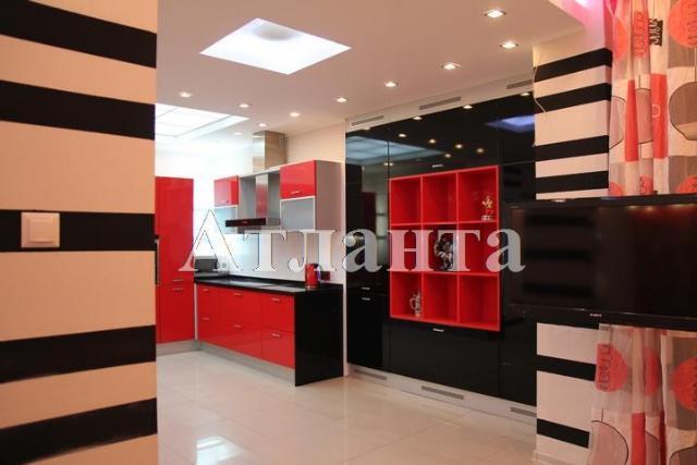 Продается 2-комнатная квартира в новострое на ул. Мукачевский Пер. — 215 000 у.е. (фото №6)