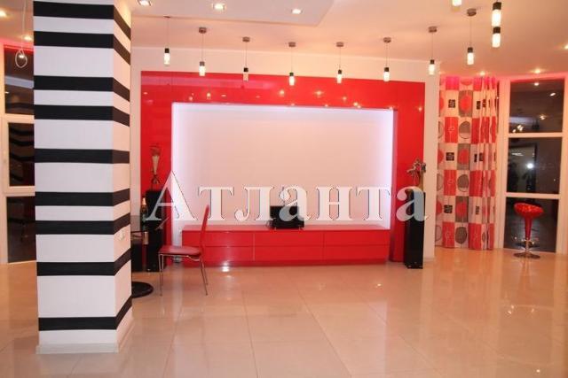 Продается 2-комнатная квартира в новострое на ул. Мукачевский Пер. — 220 000 у.е. (фото №8)