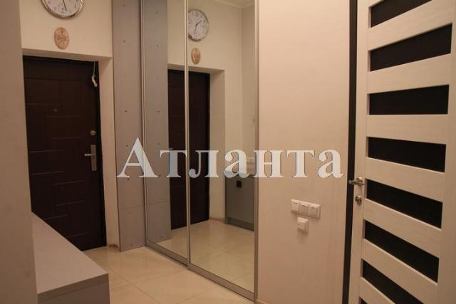 Продается 2-комнатная квартира в новострое на ул. Мукачевский Пер. — 220 000 у.е. (фото №9)