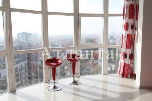 Продается 2-комнатная квартира в новострое на ул. Мукачевский Пер. — 220 000 у.е. (фото №10)