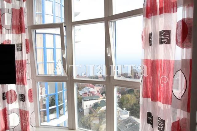 Продается 2-комнатная квартира в новострое на ул. Мукачевский Пер. — 220 000 у.е. (фото №11)