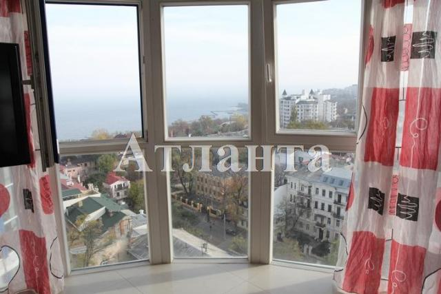 Продается 2-комнатная квартира в новострое на ул. Мукачевский Пер. — 220 000 у.е. (фото №12)