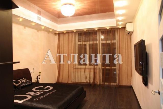 Продается 2-комнатная квартира в новострое на ул. Мукачевский Пер. — 215 000 у.е. (фото №13)