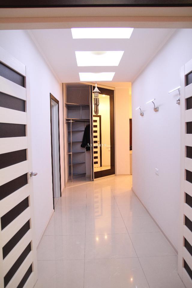 Продается 2-комнатная квартира в новострое на ул. Мукачевский Пер. — 220 000 у.е. (фото №17)