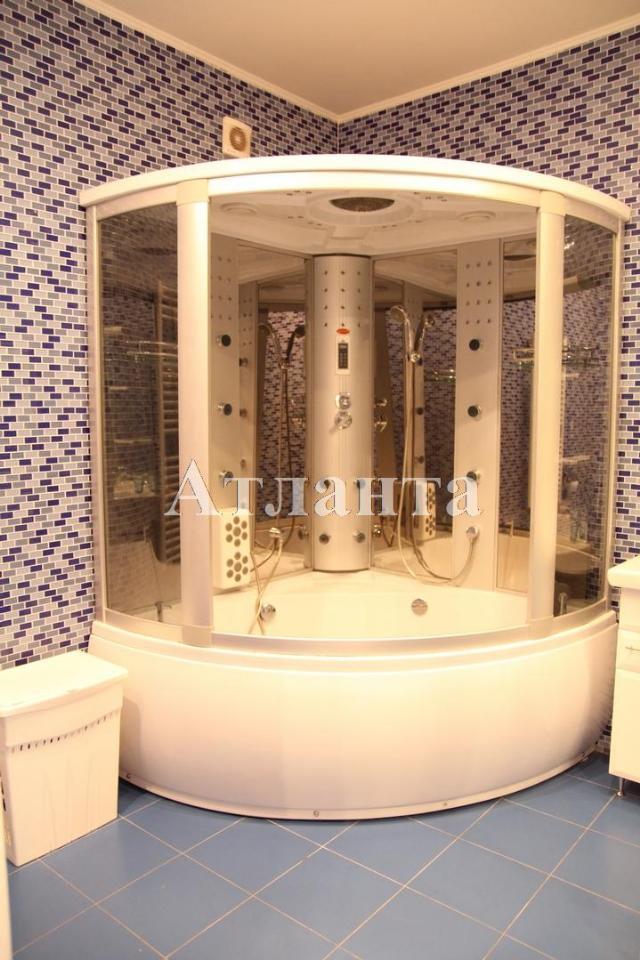 Продается 2-комнатная квартира в новострое на ул. Мукачевский Пер. — 220 000 у.е. (фото №19)