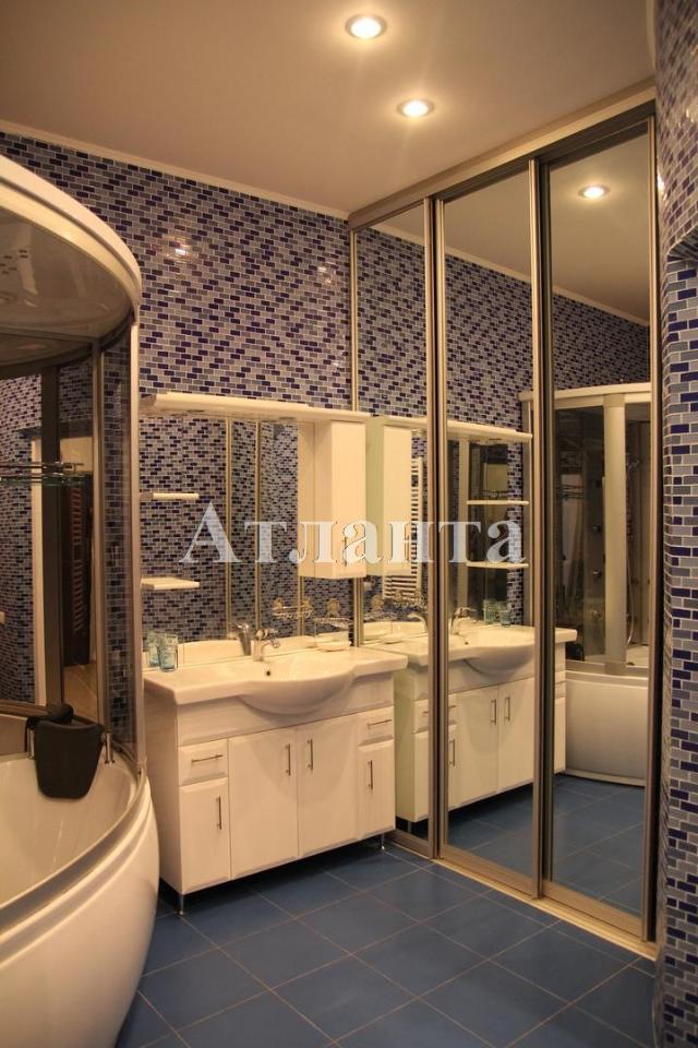 Продается 2-комнатная квартира в новострое на ул. Мукачевский Пер. — 215 000 у.е. (фото №20)