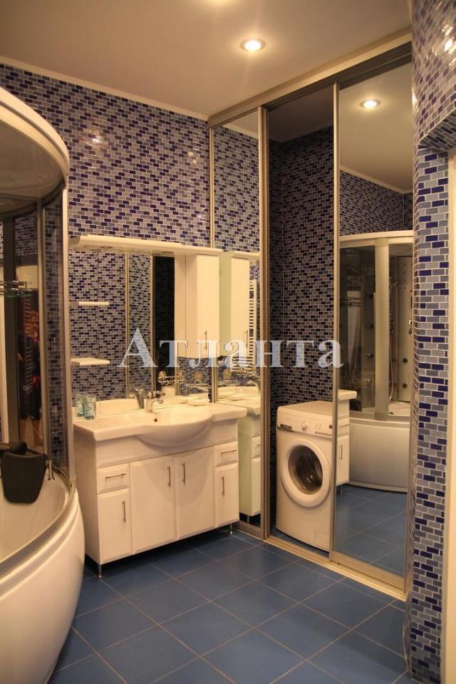 Продается 2-комнатная квартира в новострое на ул. Мукачевский Пер. — 220 000 у.е. (фото №21)