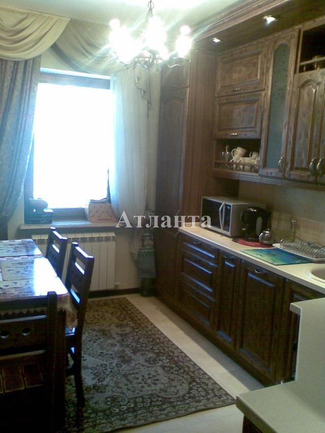 Продается 3-комнатная квартира на ул. Армейская — 110 000 у.е.