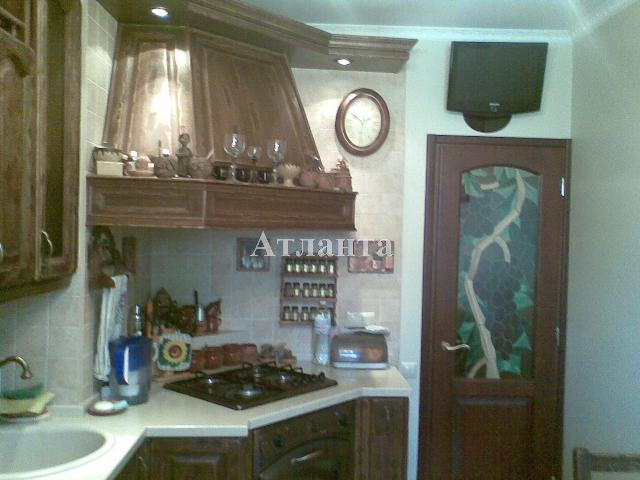 Продается 3-комнатная квартира на ул. Армейская — 110 000 у.е. (фото №2)
