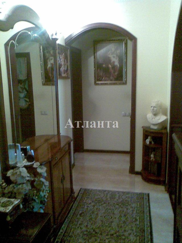 Продается 3-комнатная квартира на ул. Армейская — 110 000 у.е. (фото №3)