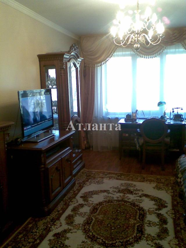 Продается 3-комнатная квартира на ул. Армейская — 110 000 у.е. (фото №4)