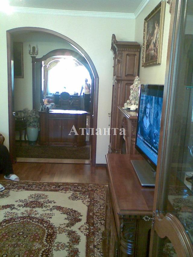 Продается 3-комнатная квартира на ул. Армейская — 110 000 у.е. (фото №5)