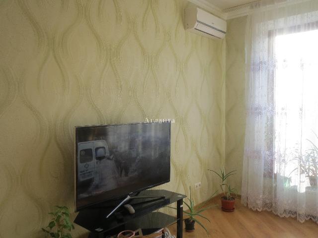 Продается 2-комнатная квартира в новострое на ул. Маршала Говорова — 115 000 у.е. (фото №3)