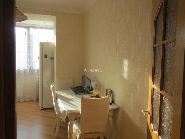 Продается 2-комнатная квартира в новострое на ул. Маршала Говорова — 115 000 у.е. (фото №4)