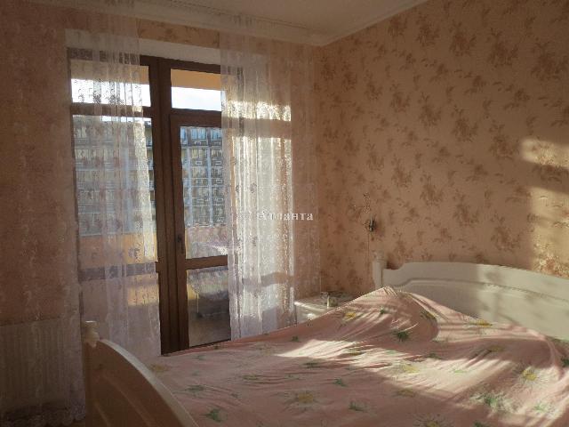 Продается 2-комнатная квартира в новострое на ул. Маршала Говорова — 115 000 у.е. (фото №10)