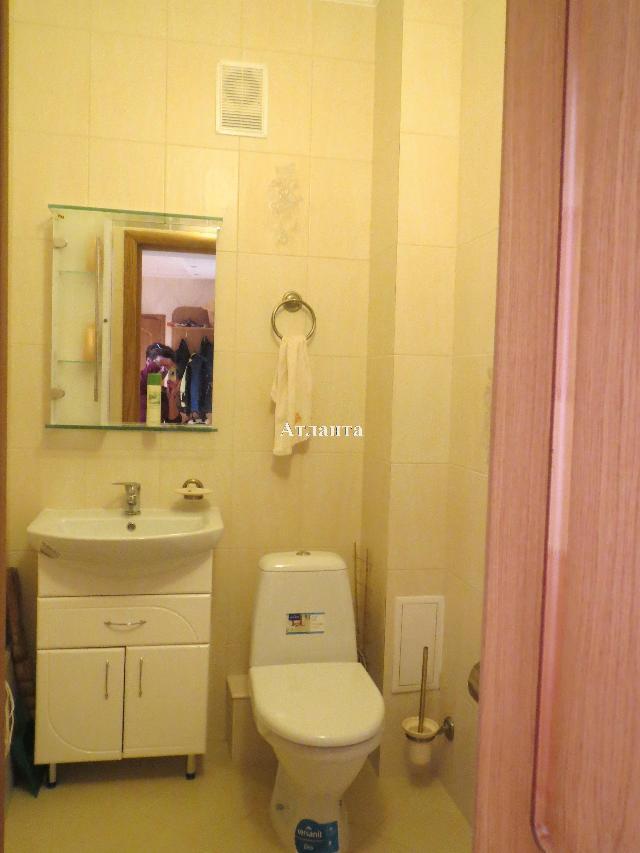 Продается 2-комнатная квартира в новострое на ул. Маршала Говорова — 115 000 у.е. (фото №12)