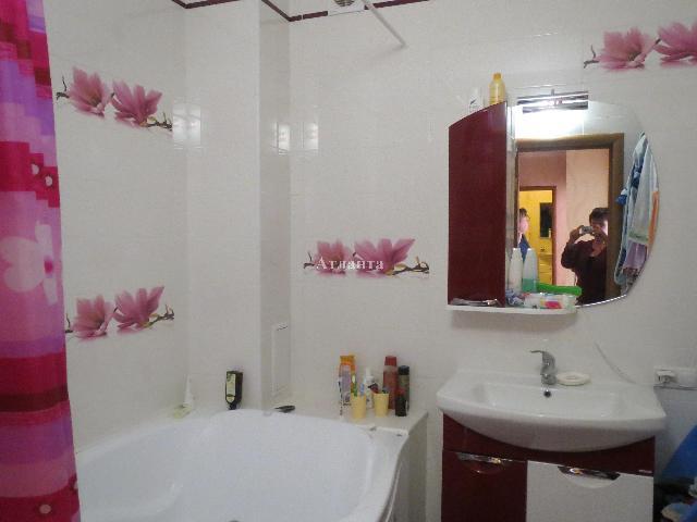 Продается 2-комнатная квартира в новострое на ул. Маршала Говорова — 115 000 у.е. (фото №13)