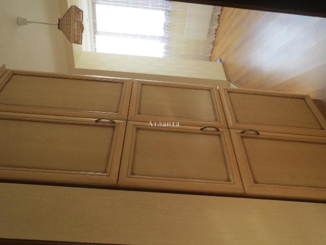 Продается 2-комнатная квартира в новострое на ул. Маршала Говорова — 115 000 у.е. (фото №15)
