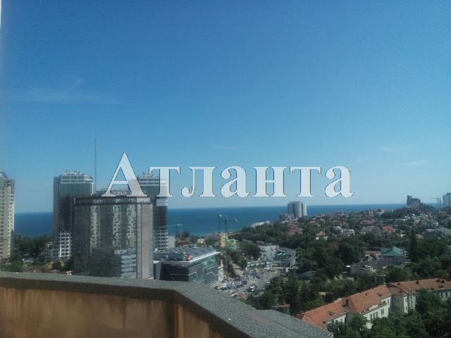 Продается Многоуровневая квартира в новострое на ул. Генуэзская — 165 000 у.е. (фото №7)