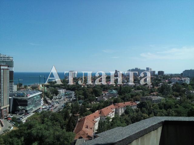 Продается Многоуровневая квартира в новострое на ул. Генуэзская — 165 000 у.е. (фото №9)