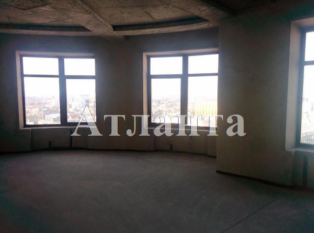 Продается Многоуровневая квартира в новострое на ул. Генуэзская — 165 000 у.е. (фото №16)