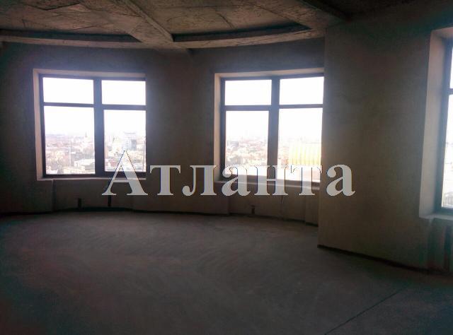Продается Многоуровневая квартира в новострое на ул. Генуэзская — 165 000 у.е. (фото №17)