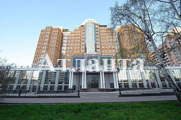 Продается 4-комнатная квартира в новострое на ул. Генуэзская — 145 000 у.е.