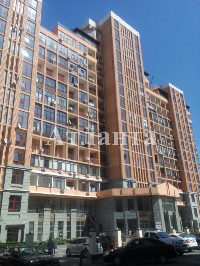 Продается 4-комнатная квартира в новострое на ул. Генуэзская — 145 000 у.е. (фото №3)