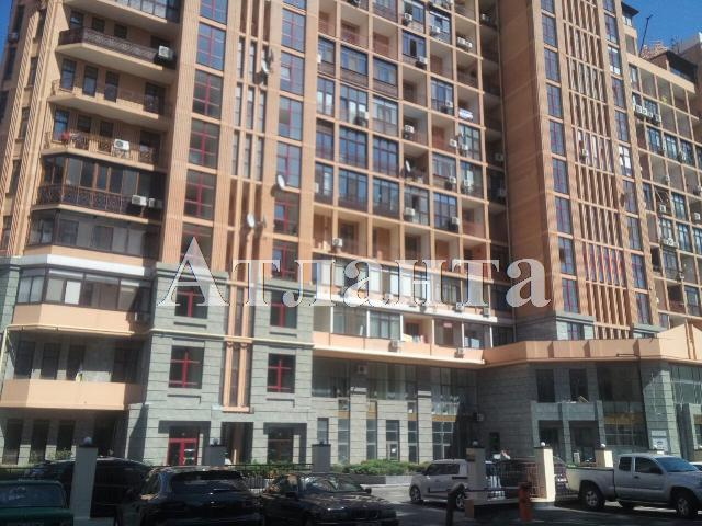 Продается 4-комнатная квартира в новострое на ул. Генуэзская — 145 000 у.е. (фото №4)