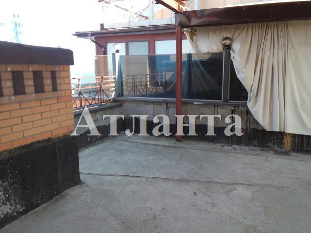 Продается 4-комнатная квартира в новострое на ул. Генуэзская — 145 000 у.е. (фото №6)