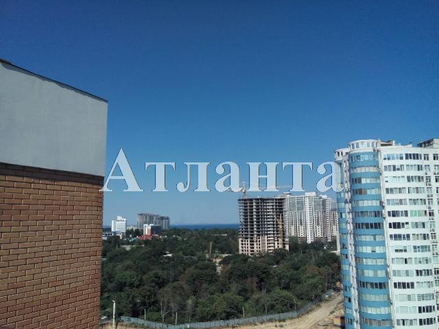 Продается 4-комнатная квартира в новострое на ул. Генуэзская — 145 000 у.е. (фото №7)