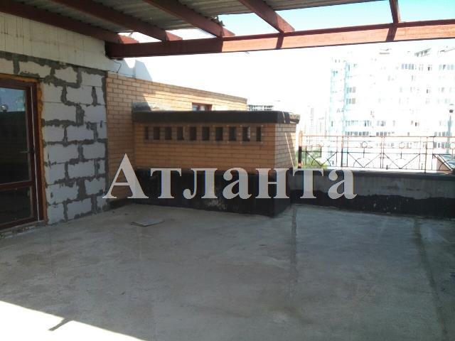 Продается 4-комнатная квартира в новострое на ул. Генуэзская — 145 000 у.е. (фото №11)