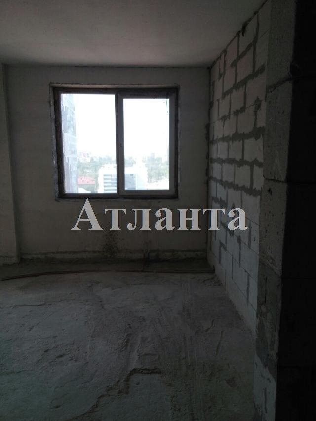 Продается 4-комнатная квартира в новострое на ул. Генуэзская — 145 000 у.е. (фото №12)