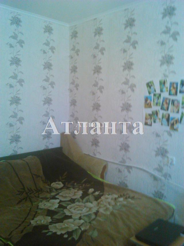 Продается 1-комнатная квартира на ул. Успенский Пер. — 18 000 у.е. (фото №3)