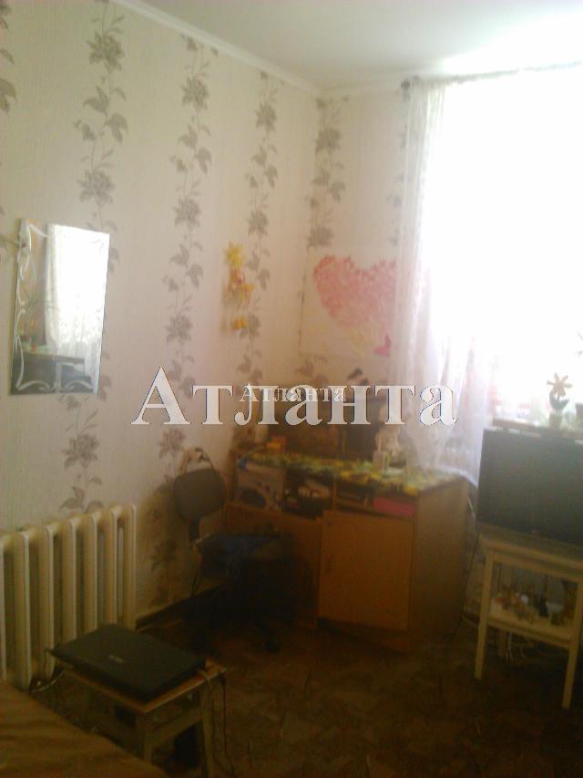 Продается 1-комнатная квартира на ул. Успенский Пер. — 18 000 у.е. (фото №4)
