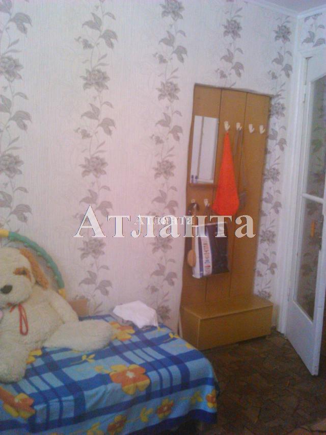 Продается 1-комнатная квартира на ул. Успенский Пер. — 18 000 у.е. (фото №5)