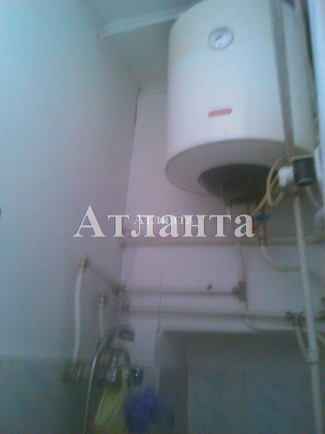Продается 1-комнатная квартира на ул. Успенский Пер. — 18 000 у.е. (фото №7)