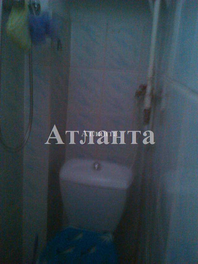 Продается 1-комнатная квартира на ул. Успенский Пер. — 18 000 у.е. (фото №8)