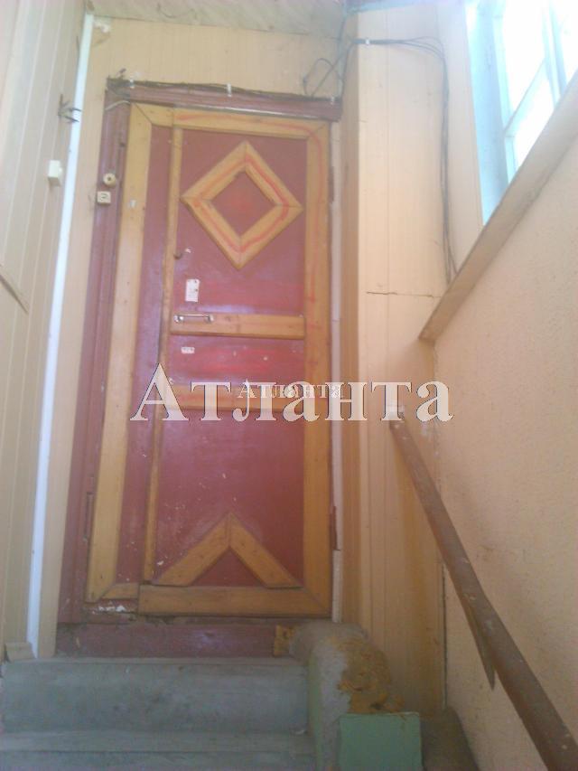 Продается 1-комнатная квартира на ул. Успенский Пер. — 18 000 у.е. (фото №9)