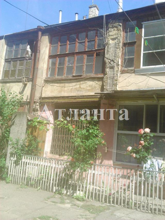Продается 1-комнатная квартира на ул. Успенский Пер. — 18 000 у.е. (фото №10)