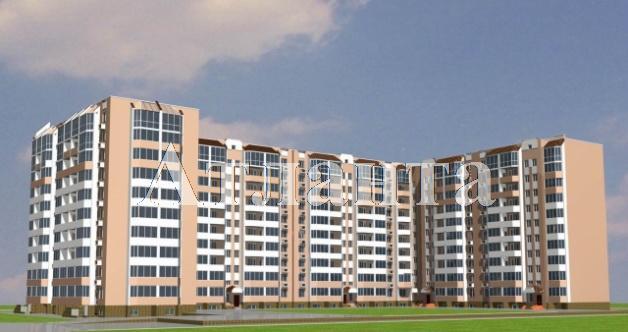 Продается 3-комнатная квартира в новострое на ул. Маршала Говорова — 98 350 у.е. (фото №2)