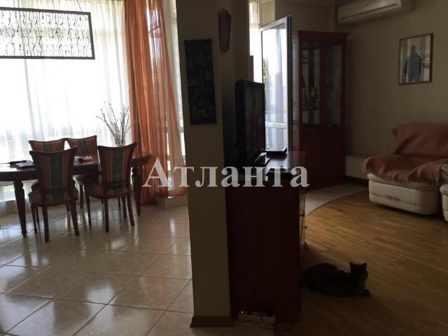 Продается 2-комнатная квартира в новострое на ул. Французский Бул. — 170 000 у.е.