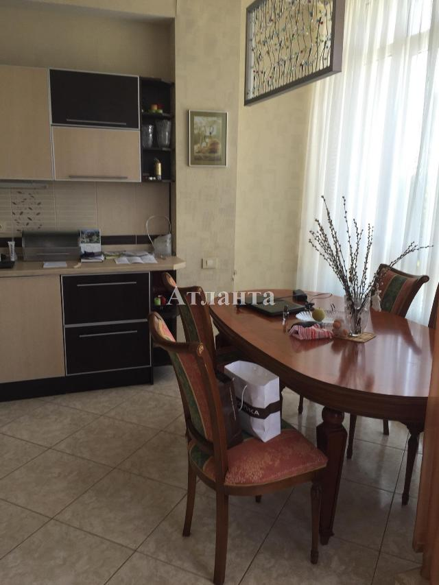 Продается 2-комнатная квартира в новострое на ул. Французский Бул. — 170 000 у.е. (фото №2)