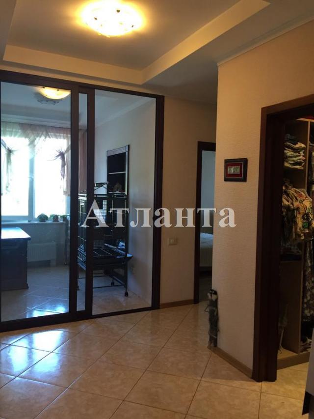 Продается 2-комнатная квартира в новострое на ул. Французский Бул. — 170 000 у.е. (фото №6)