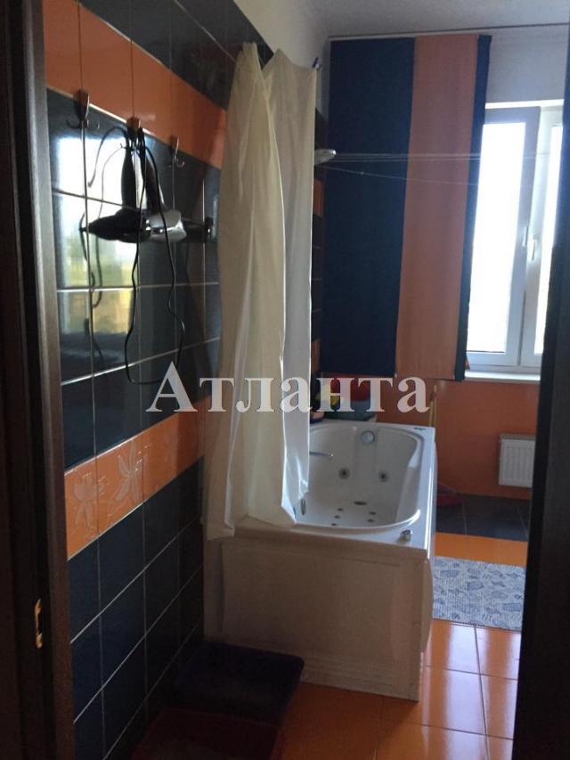 Продается 2-комнатная квартира в новострое на ул. Французский Бул. — 170 000 у.е. (фото №8)