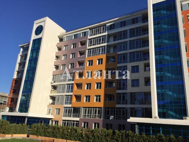 Продается 2-комнатная квартира в новострое на ул. Французский Бул. — 170 000 у.е. (фото №10)