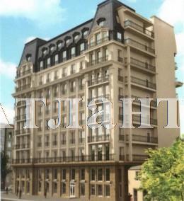 Продается 1-комнатная квартира в новострое на ул. Осипова — 70 350 у.е.